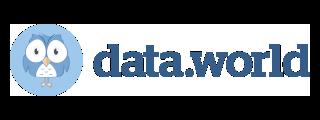 Data World Logo